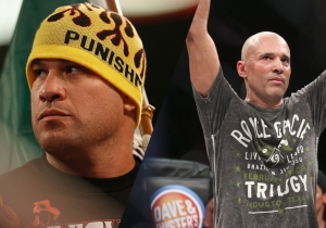 Tito Ortiz Wants To Take On Royce Gracie For His Retirement Fight