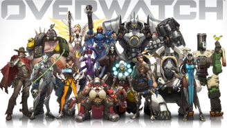 GammaSquad Review: 'Overwatch' Is The Best Competitive Shooter In Years
