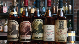 Spirit Guide: If Bourbon Can 'Over-Age,' Why Is 23-Year-Old Pappy Van Winkle Still Delicious?