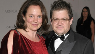 Patton Oswalt Addresses The Anniversary Of His Wife's Death With A Beautiful Tribute