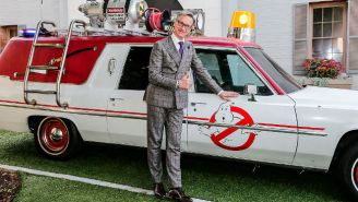 Paul Feig Gave The Best Advice To These USC Film School Grads: 'Don't Be An A**Hole'