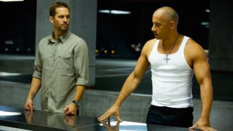 Vin Diesel Shared A Touching Story Of How Paul Walker's Memory Lives On