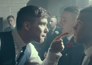 'Peaky Blinders' Season 3 Will Be Here Soon And There's A Bloody New Trailer To Prove It
