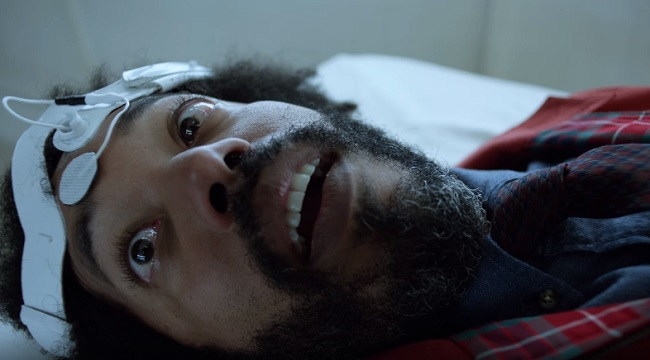 Wyatt Cenac Gets Abducted By Irritable Aliens In The New 'People Of Earth' Trailer