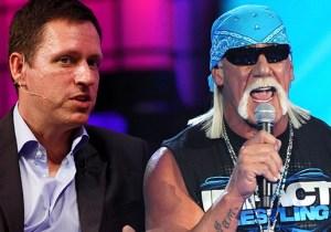 Tech Mogul Peter Thiel Has Been Revealed As The Money Man Behind Hulk Hogan's Gawker Lawsuit