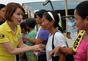 The Philippines Makes History By Electing Its First Transgender Politician Into Office