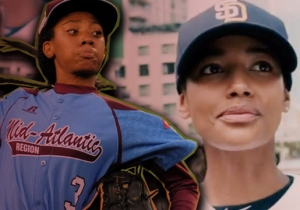 Will 'Pitch' Make You Believe In The Possibility Of A Female Major Leaguer?