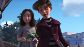 'Finding Dory' May Include Pixar's First Ever On-Screen Lesbian Couple