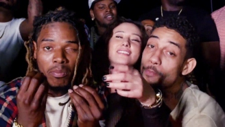 Video: PnB Rock Ft. Fetty Wap – 'Jealous'