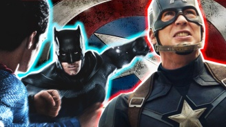 How Superhero Movies Can Get Political Without Getting Silly