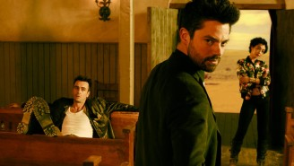 Irish Vampires, Assassins, And An Arseface: Exploring The Twisted Characters Of 'Preacher'