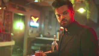 How 'Preacher' Stays True In Spirit To Its Comic Book Roots (While Occasionally Ignoring Them)