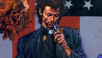 What 'Preacher' moments from the comics will be hardest to do on TV?