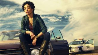 'Preacher's Tulip O'Hare Is Going To Be Your New Favorite TV Badass