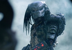 'The Predator' Plot Details Are Emerging From Their Invisibility Cloak