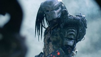 The Predator Is Getting A Suit Upgrade In Shane Black's Sequel