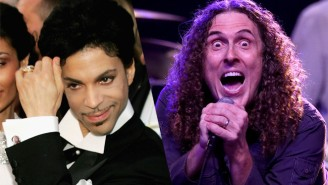 Why You Won't Hear A Weird Al Yankovic Parody Of Prince's Music Anytime Soon