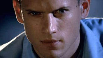 'Prison Break' Has The Most Popular Trailer Of Next Season's New Shows