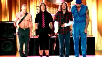 Red Hot Chili Peppers Can't Replicate 'Stadium Arcadium,' And They Shouldn't Try To