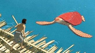Studio Ghibli's 'The Red Turtle' Is So Very Studio Ghibli
