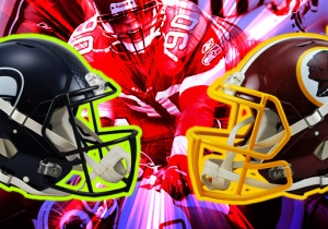 The Seahawks Are Honoring American Indians The Right Way, And The Redskins Still Aren't