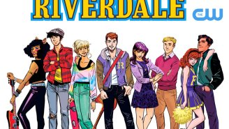 Archie Comics live-action 'Riverdale' show will feature a mysterious death and zombie fog?