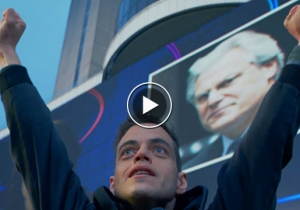 Everything We Know About 'Mr. Robot' Season 2 So Far