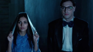 Shiver With Anticipation Over The Trailer For Fox's 'Rocky Horror Picture Show' Remake
