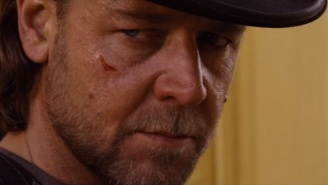 Turns Out That Russell Crowe-Starring 'Blood Meridian' Adaptation Isn't Happening