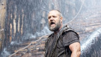 NBC Is Working On A Modern Day Noah's Ark Show With Robert Zemeckis