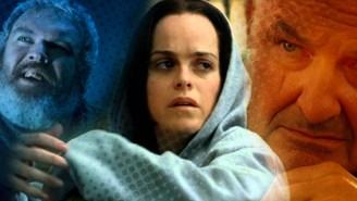 Ranking Television's Saddest Character Backstories