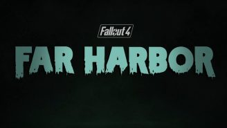 Watch The Official Trailer For 'Fallout 4's' Biggest Expansion To Date