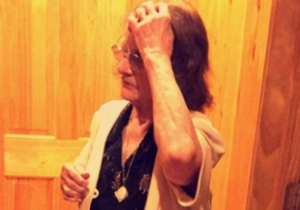 This Grandma Is The New 'Sad Papaw' After No One Came To Her Art Show