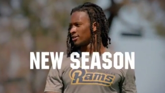 Get Your First Look At The Los Angeles Rams With This 'Hard Knocks' Trailer