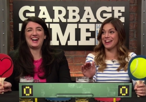 Katie Nolan Invents 'Game Of Moans,' And Things Quickly Go Off The Rails