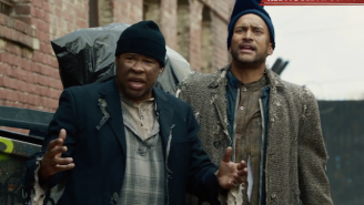 Key and Peele's Generosity Backfires in this Sketch for 'Red Nose Day'