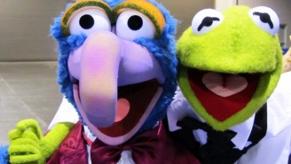 This Is The Best Version Of The Muppets Covering Outkast's 'Ms. Jackson' You'll See Today