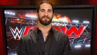 Seth Rollins Talked To ESPN About The Evolution Of WWE In His Absence