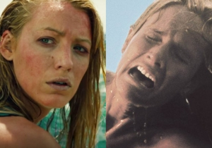 How the new 'Shallows' trailer establishes a direct line with Spielberg's 'Jaws'