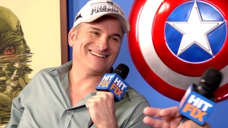 How Shane Black went from 'Lethal' to 'Nice' in only 30 years