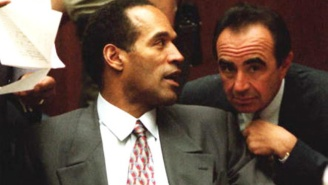 Robert Shapiro Finally Reveals What O.J. Simpson Whispered To Him After His Innocent Verdict