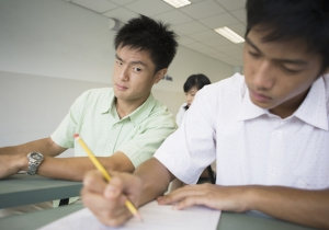 Mission Impossible-Like Cheating Takes Place At This Thai Medical School