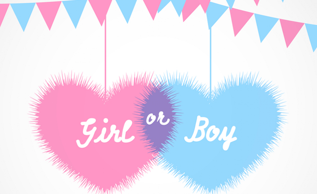 What Were These Soon-To-Be Parents Thinking With This Gun-Themed Gender Reveal?
