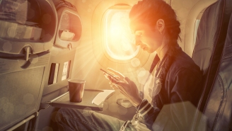 Air Travel Has Gotten A Whole Lot Better This Year