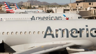 An American Airlines Glitch Might Put A Huge Wrinkle In Your Holiday