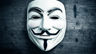 Anonymous Is Waging A 30-Day War Against The World's Biggest Banks