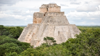 This Teen Discovered An Ancient Mayan City By Studying The Stars