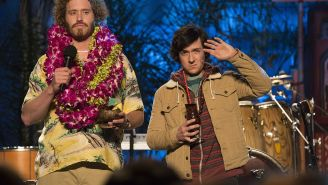 Review: 'Silicon Valley' gets too predictable with 'Bachmanity Insanity'