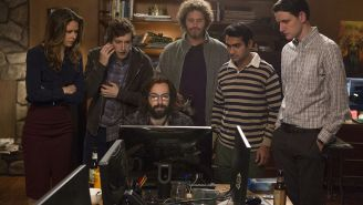 Review: On 'Silicon Valley,' will Richard outmaneuver Jack or screw up again?