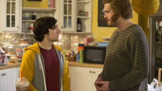 Review: On 'Silicon Valley,' 'The Empty Chair' makes Richard do something stupid